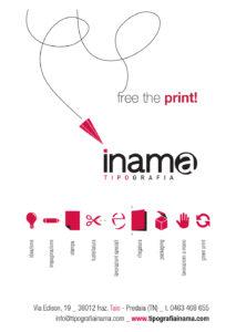 Tipografia INAMA | Taio